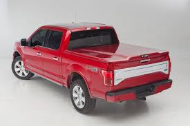 Dodge Dakota Truck Cover - 2015 ford f 150 platinum with elite lx bed cover from undercover