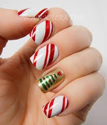 25 best ideas about xmas nail art on pinterest xmas nail
