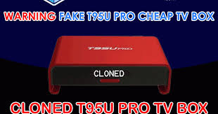 pro android t95u pro android box cheap cloned t8 pro don t buy cheap tv box