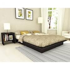 bedroom how to build a queen size platform bed queen size