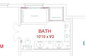 floor plans for bathrooms with walk in shower walk in shower floor plan limette co