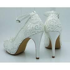 wedding shoes cape town lace