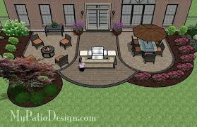 Patio Plans And Designs Patio Design Plans Patio Design Ideas 20 Home Decoration