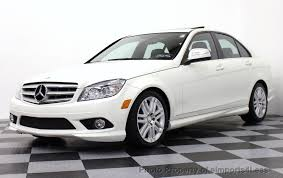 how cars work for dummies 2009 mercedes benz sl class security system 2009 used mercedes benz c class certified c300 4matic sport package