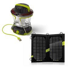 solar lighthouse light kit goal zero illuminated kit lighthouse 400 lantern with nomad 7