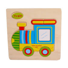 popular puzzles train buy cheap puzzles train lots from china