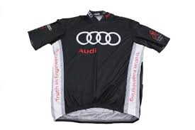 audi cycling jersey buy genuine audi accessories awm822 xl black x large best buddies