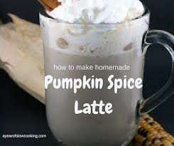crockpot pumpkin spice latte recipe a year of slow cooking