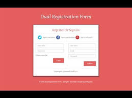 design form using php how to create a login validation website using php and mysql