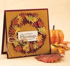 handmade thanksgiving cards 28 images handmade cards