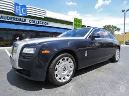 roll royce ghost blue 2013 rolls royce ghost in pompano beach fl united states for sale