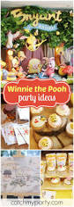 winnie the pooh thanksgiving 83 best winnie the pooh party ideas images on pinterest birthday