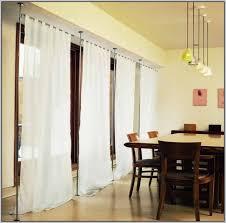 Pvc Room Divider Room Divider Curtains Ikea Throughout Amusing Curtain Vidga