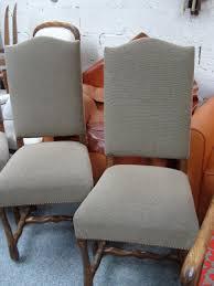 chaises louis xiii myriam bouin tapissier décorateur chaises et fauteuils louis xiii