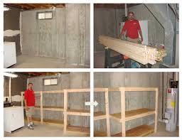 great basement or garage storage home tips for women
