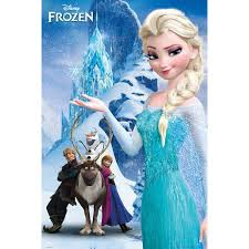 frozen movie poster movie posters usa