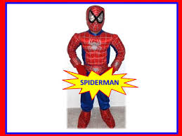 Spiderman Halloween Costumes Kids Spiderman Halloween Costume Superheros Perfectsgifts Perfects