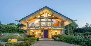 Suche Haus Oder Wohnung Zu Kaufen Moderne Fachwerkhäuser Aus Holz Und Glas Das Original