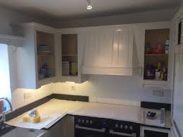 Kitchen Design Cornwall by Hand Painted Kitchen Boscastle Cornwall Cabinet Painter