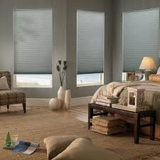 deluxe light filtering double cellular shades blindster com