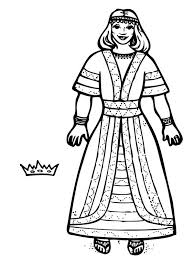 coloring queen u0027s crown img 13722 clip art library
