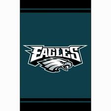 Flag Of Philadelphia Fan Essentials Nfl 1 Ft X 1 1 2 Ft Philadelphia Eagles 2 Sided