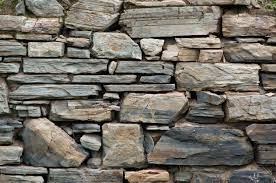 Stone Wall Texture Seamless Slime Covered Old Stone Wall Background Texture Www