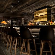 decorating ideas inspired by jean georges u0027 newest restaurant