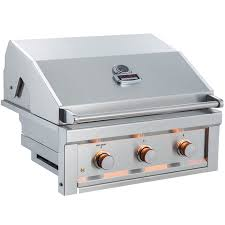 Backyard Grill 5 Burner Gas Grill by Built In Gas Grills Over 30 Brands Of Built In Grills