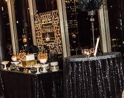 event stylist great gatsby birthday party style my celebration
