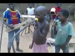 Meme African Kid - future african band youtube