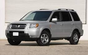 2005 honda pilot issues used 2006 honda pilot consumer discussions edmunds