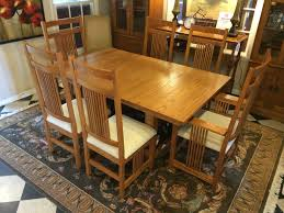 mission dining room furniture canal dover mission dining table with six chairs windsor cottage