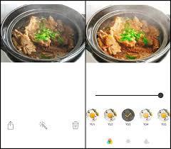 application cuisine foodie แอพถ ายร ปอาหารจาก line สายถ ายก อนก นห ามพลาด