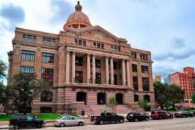texas courthouse trails beaux arts architecture in texas courthouses