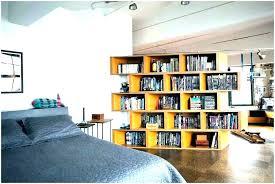 Oak Room Divider Shelves Room Divider Shelves Endearing Bookcase Room Divider Design Best