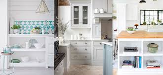 kitchen ideas with white cabinets 20 white kitchen ideas decorating ideas for white kitchens