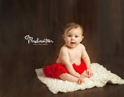 burlington babies 6 month baby poses burlington nc baby photographer greensboro
