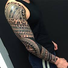 tribal sleeve designs az designs