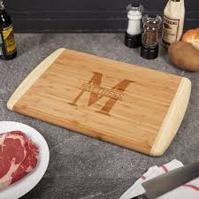 engraved cutting boards personalized cutting boards