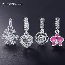 pandora jewelry online online buy wholesale pandora jewelry necklace from china pandora