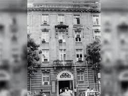 Ratan Tata House Interior Tatas Move Out Of Bombay House Mumbai Mirror