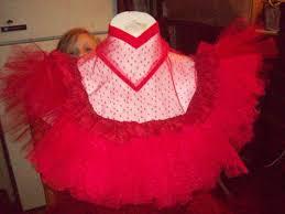 Lydia Deetz Costume Beetlejuice Costume Red Wedding Dress Lydia Deetz Custom