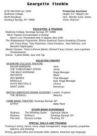 dance studio manager cover letter