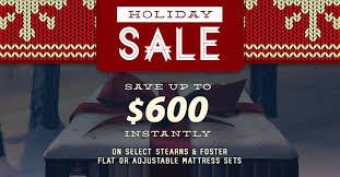 black friday mattress sale a goodnight sleepstore news