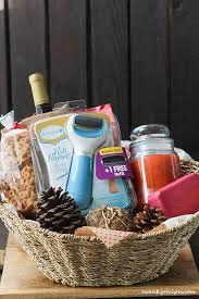 family gift baskets peanut butter cheerio bars gift baskets swanky recipes