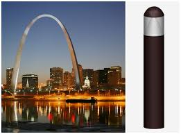 st louis mo architect selects access fixtures led bollard lights