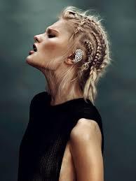 viking hairstyles viking braids for women inspiring hairstyles viking hairstyles