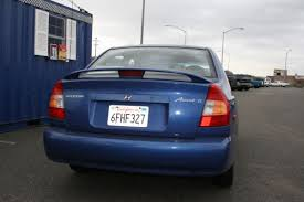 hyundai accent 2001 for sale 2001 hyundai accent gl sold in 1 weekend for sale by owner