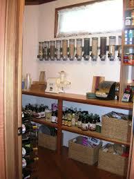 Walk In Pantry Organization Kitchen U0026 Pantry